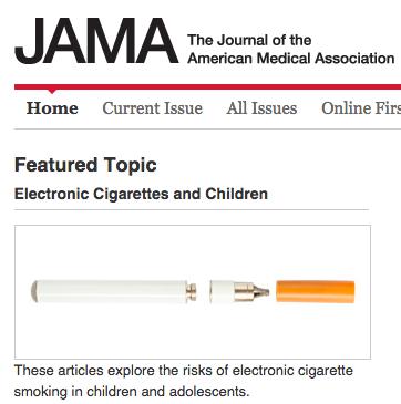 Characterising smoke from modern